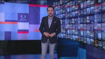 Foto: Noticias Claudio Ochoa programa completo 15 Noviembre