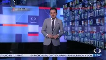 Las noticias, con Claudio Ochoa: Programa completo del 6 de noviembre del 2019