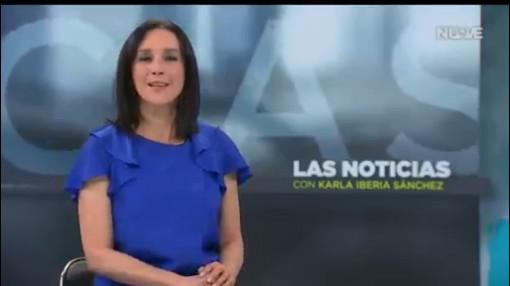 FOTO: Las Noticias, con Karla Iberia: Programa del 28 de noviembre del 2019, 28 noviembre 2019