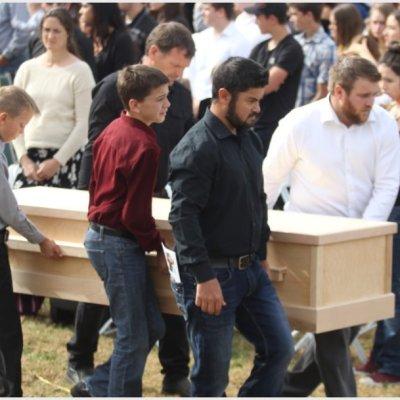 Familia LeBarón solicita a EE.UU. que cárteles de la droga sean designados como terroristas