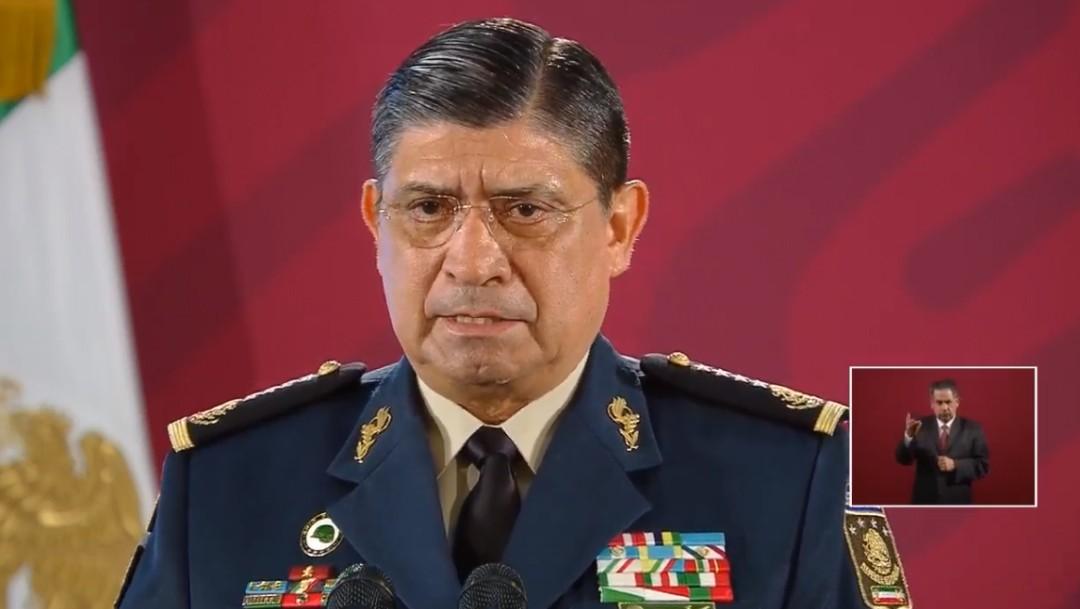 Foto: Coronel Verde no participó en operativo en Culiacán, aclara Sedena,1 de noviembre de 2019, Ciudad de México