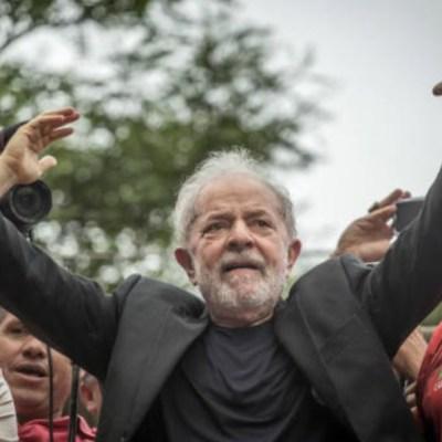Lula da Silva buscará derrotar a la ultraderecha