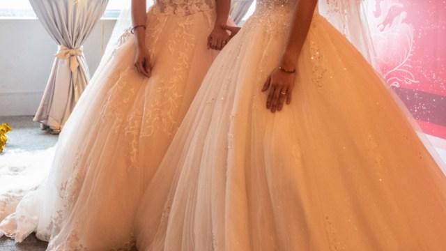 FOTO Semar reporta 21 matrimonios igualitarios de 2014 a la fecha (Getty Images/archivo)