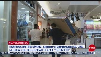 Foto: Medidas seguridad informática para hacer compras Buen Fin