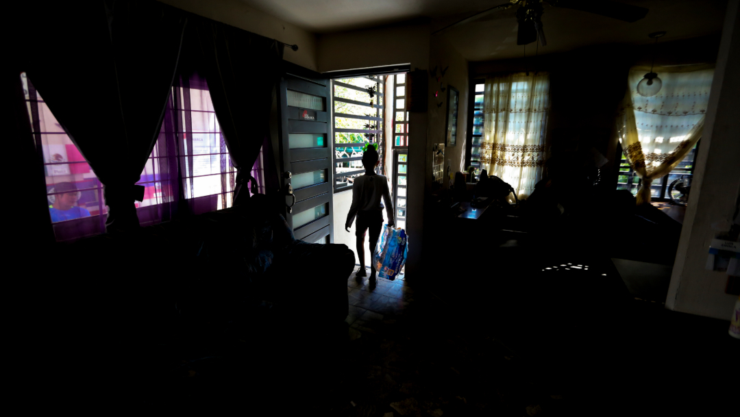 FOTO En Tamaulipas, cárteles compiten por extorsionar a migrantes (AP)