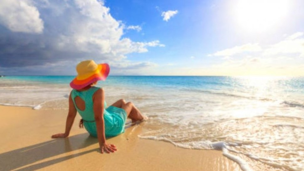 Mirar el mar activa la felicidad en el cerebro, dice estudio