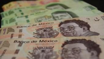 Foto: Peso mexicano pone freno a racha negativa, 21 de noviembre de 2019 (Pixabay)