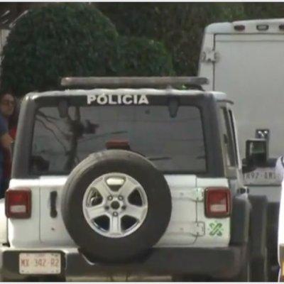 Fallecen tres personas por inhalación de gas en Iztapalapa