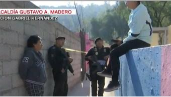 Foto: Dos cuerpos fueron hallados sin vida en la GAM, 17 de noviembre de 2019 (Foro TV)