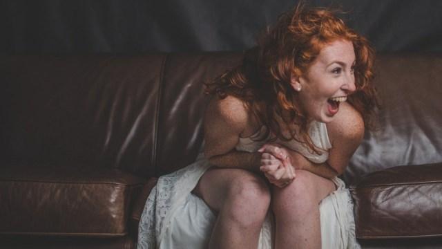 Las mujeres divorciadas son más felices, lo dice la ciencia