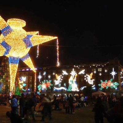 ¿Cuándo empiezan las vacaciones navideñas 2019?