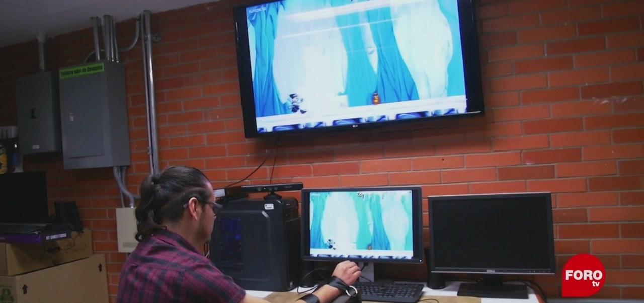 Neurorehabilitación con videojuegos