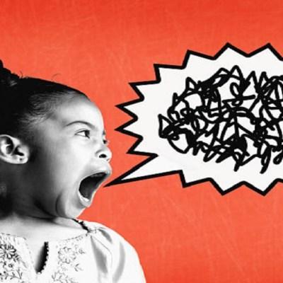 Niños groseros: Cómo corregir a los pequeños que insultan y faltan al respeto
