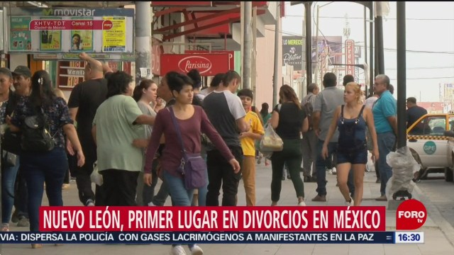 FOTO: Nuevo León Primer Lugar Infieles
