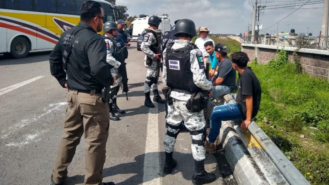 """Foto: En la llamada """"Operación Turquesa"""" participaron además de México, República Dominicana, República de El Salvador, Honduras, Nicaragua, Guatemala, Costa Rica, Chile, Colombia y Perú"""