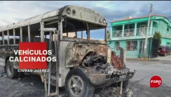 Foto: Operativo Penal Juárez Reacción Violenta Los Mexicles Muertos 6 Noviembre 2019