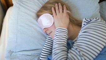 Pacientes con insomnio