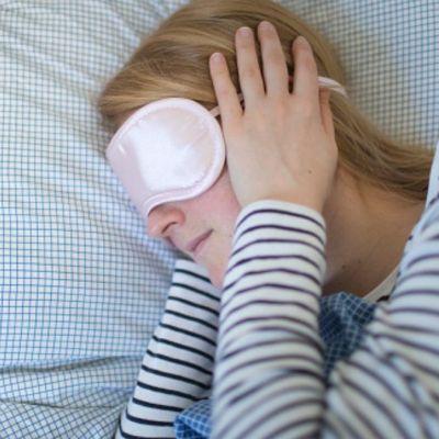 Insomnio podría desencadenar trastornos mentales