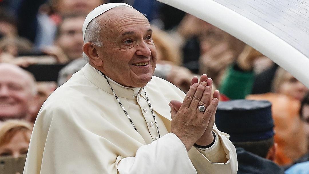 Papa Francisco viaja a Tailandia y Japón para clamar contra el desarme nuclear