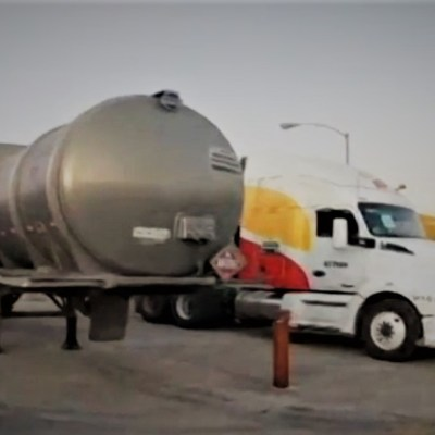 Embargan 24 pipas con combustible en Reynosa, Tamaulipas; investigan procedencia