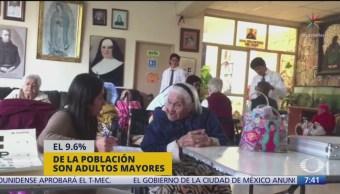 Foto: Quienes maltraten adultos mayores recibirán castigo Querétaro