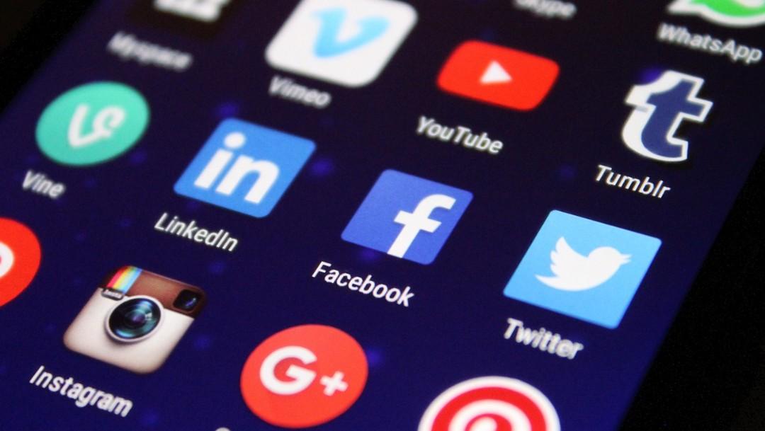 Foto: El uso de las redes sociales aumentaron los síntomas de tristeza, pérdida de interés, de cansancio y falta de concentración, en algunos sectores, el 5 de noviembre de 2019 (Pixabay)