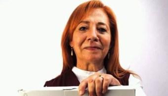 fOTO: Rosario Piedra Ibarra es designada nueva titular de la CNDH, 8 noviembre 2019