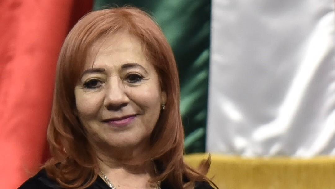 Foto: Rosario Piedra Ibarra: Acudiré a rendir protesta como titular de la CNDH
