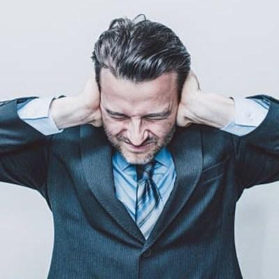 Estrés y enfermedades cardíacas, secuelas de la contaminación acústica: Estudio