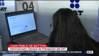 Foto: Sat Confía Equipo Ciberseguridad 21 Noviembre 2019