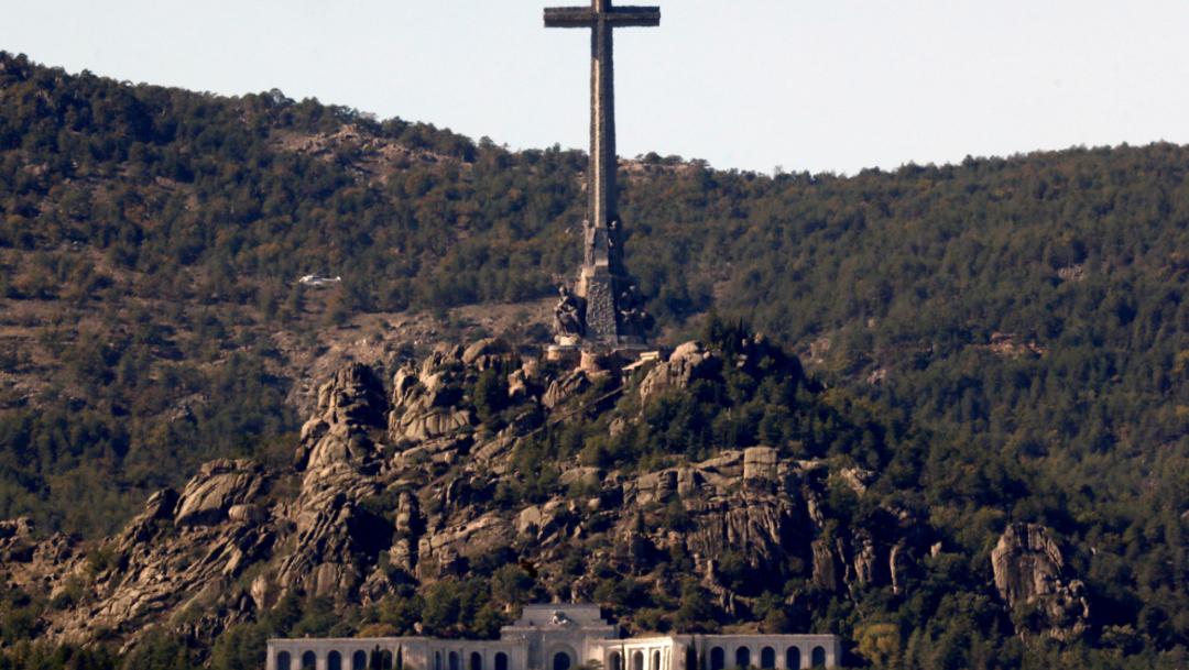Imagen: La actividad de los movimientos españoles de recuperación de la memoria histórica es creciente a partir del año 2000, 13 de noviembre de 2019 (Reuters)