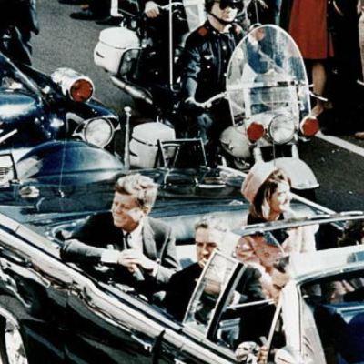 Se cumplen 56 años del asesinato de John F. Kennedy en Estados Unidos