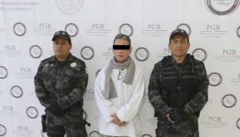 FOTO Senador pide que Mario Villanueva tenga prisión domiciliaria