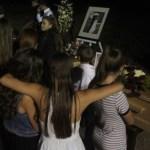 Funerales de integrantes de la familia LeBarón.