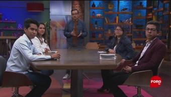 Sin Filtro con Genaro Lozano: Programa del 10 de noviembre del 2019