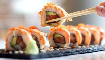 Foto: Comer sushi podría causarnos una terrible enfermedad, 15 noviembre 2019