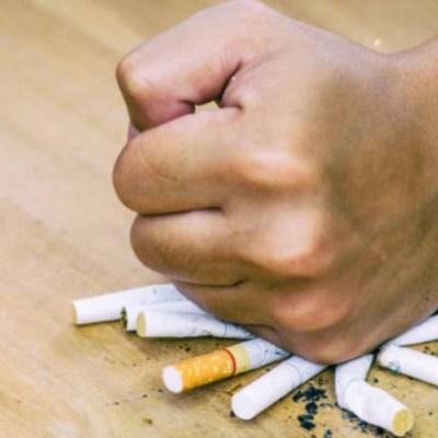 Fumar aumenta el riego de sufrir esquizofrenia y depresión: Estudio