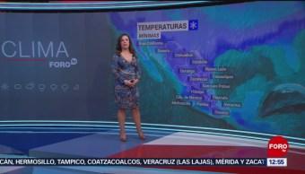 Tiempo a tiempo... con Raquel Méndez [08-11-19]