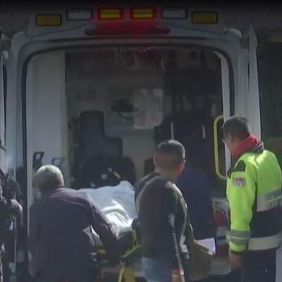 Realizan examen médico a presunto homicida del alcalde de Chalco en Hospital La Villa