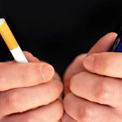 'Cigarros electrónicos no son alternativa para dejar de fumar': Expertos