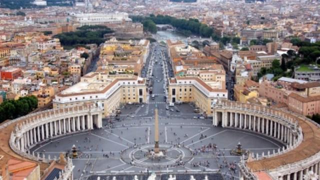 Imagen: La conferencia de dos días dará comienzo el 14 de noviembre con una audiencia con el papa Francisco en la Sala Clementina del Palacio Apostólico, 12 de noviembre de 2019 (Getty Images, archivo)