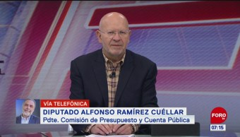 Video: Entrevista completa con el diputado Alfonso Ramírez Cuéllar en Estrictamente Personal