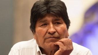 VIDEO: Entrevista completa de Evo Morales con Denise Maerker