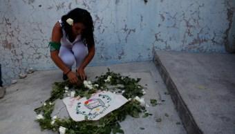 Foto: Existe una emergencia por violencia de género en CDMX, dice Nashieli Ramírez