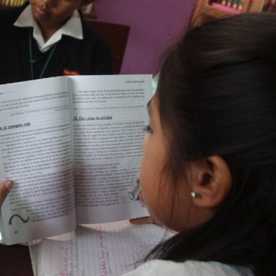 Estudiantes mexicanos reprueban en lectura, matemáticas y ciencias