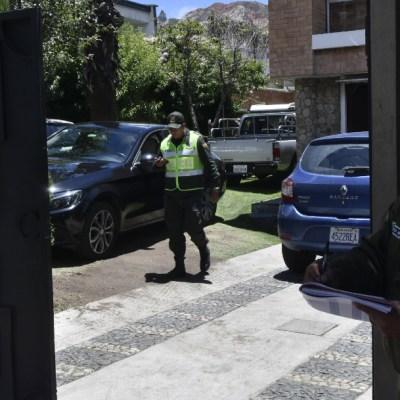 Embajada de México en Bolivia prepara mudanza de sede, confirma SRE