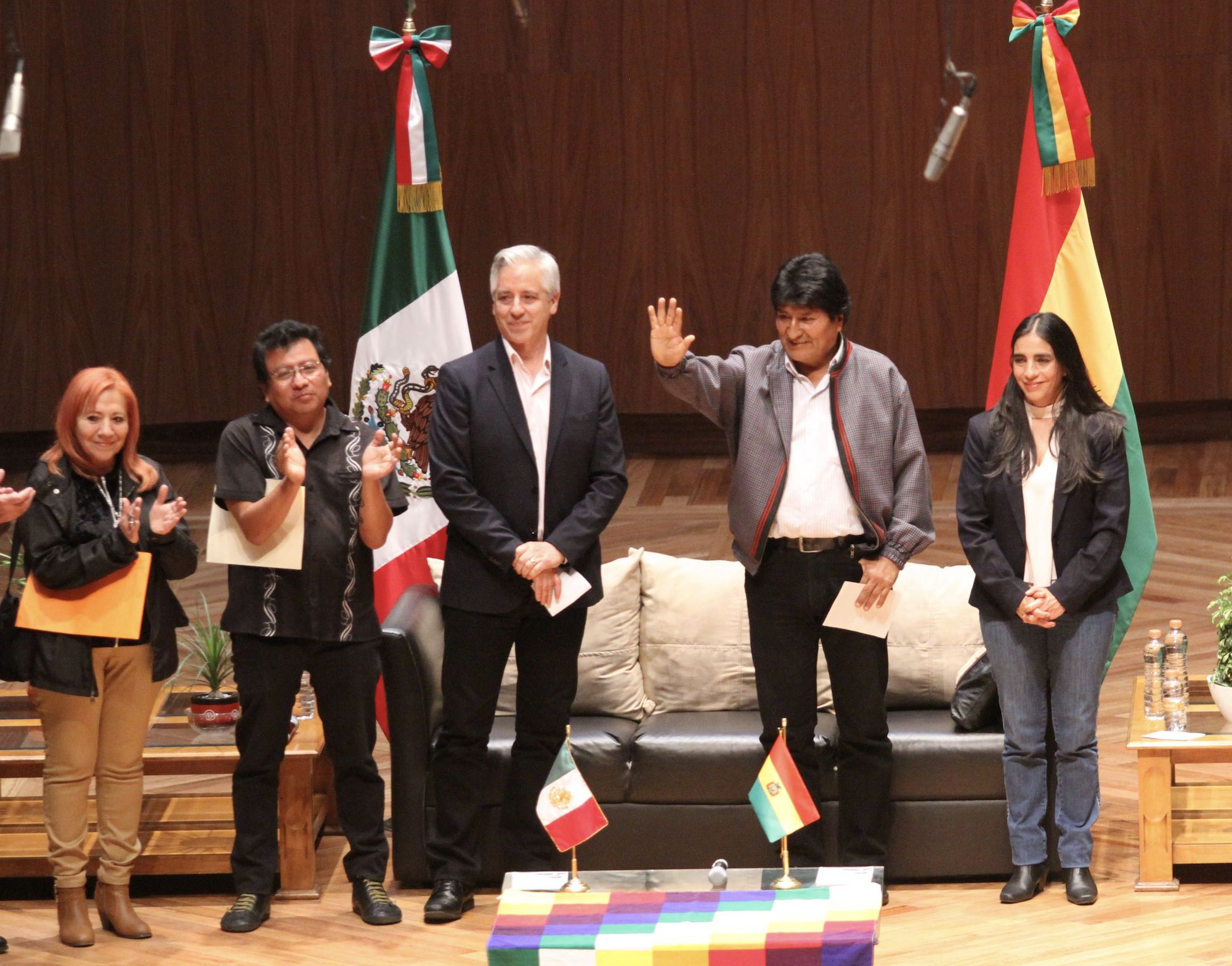México: ¿A quiénes ha dado asilo político nuestro país?