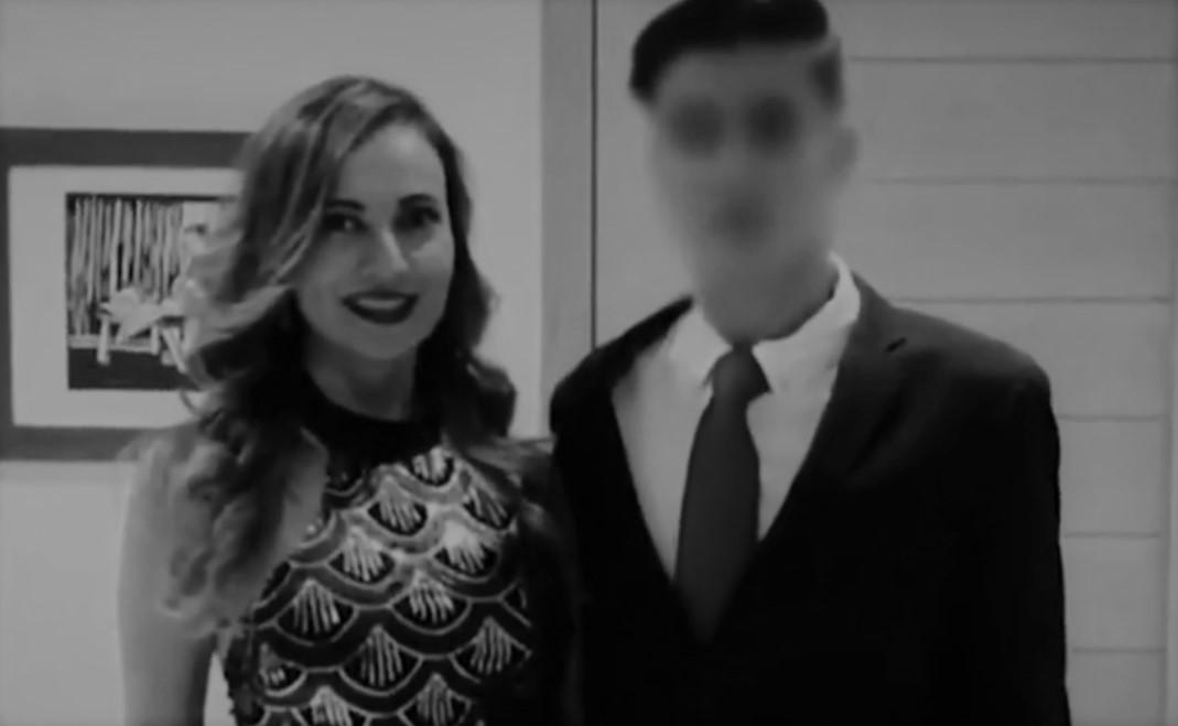 FOTO: Antes de morir, Abril Cecilia dijo que su hijo la salvó de su exmarido.