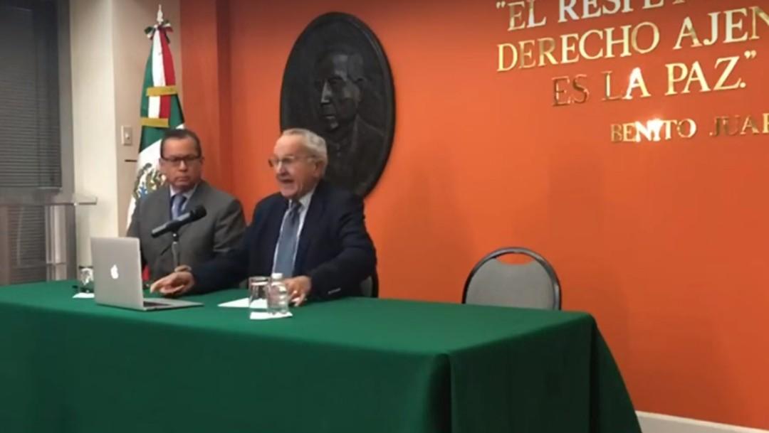 México no aceptará imposición de inspectores por T-MEC, reitera Seade