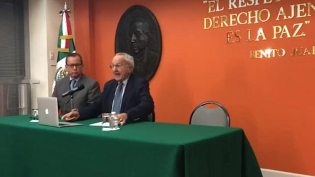 Foto: Seade: Agregados laborales de EE.UU. no desempeñarán funciones de inspectores en México